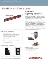 Bar Illuminators - 1