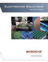 Electronics Track, Trace & Control - 1