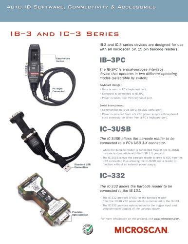 IC-3USB