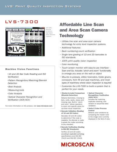 LVS-7300