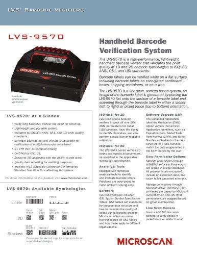 LVS -9570