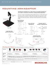 Mounting Arm - 1