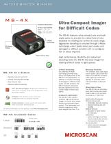 MS-4X Ultra-Compact DPM Imager - 1