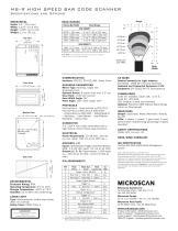 MS-9 High Speed Barcode Scanner - 2