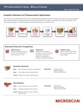 Pharmaceutical Solutions - 1