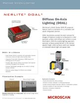 Smart Series DOAL® Illuminators - 1