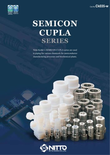 SEMICON CUPLA CATALOGUE