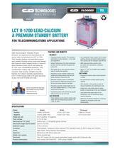 LCT II 1700 - 1