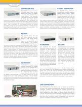 Sageon Micro™ Power Module - 2