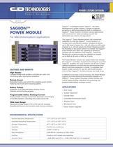 Sageon™ Power Module - 1