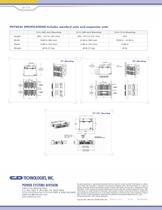 Sageon™ Power Module - 2