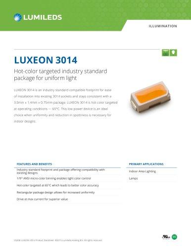 LUXEON 3014
