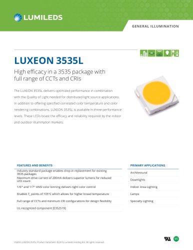 LUXEON 3535L