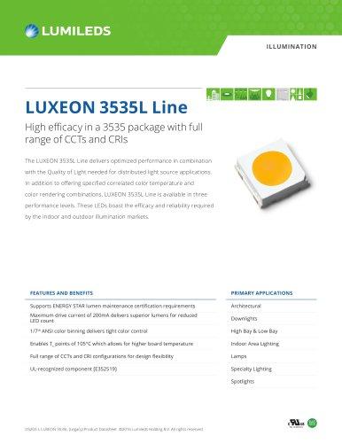 LUXEON 3535L Line (Legacy)