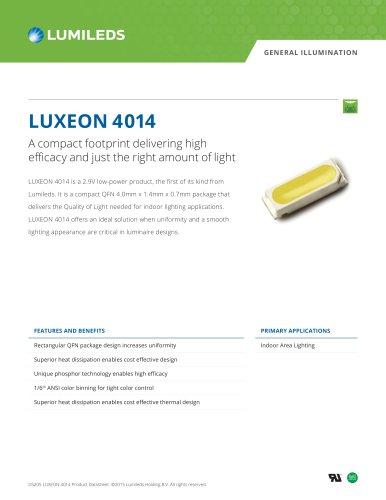 LUXEON 4014