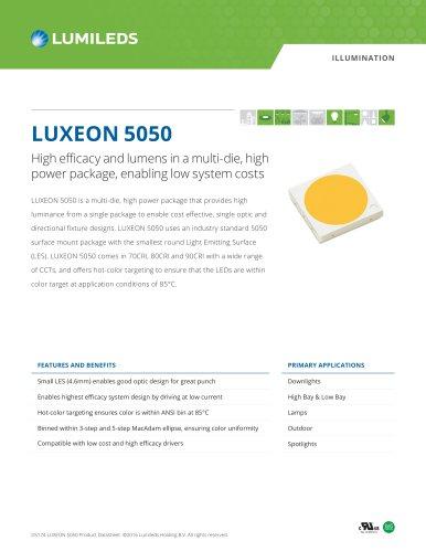 LUXEON 5050
