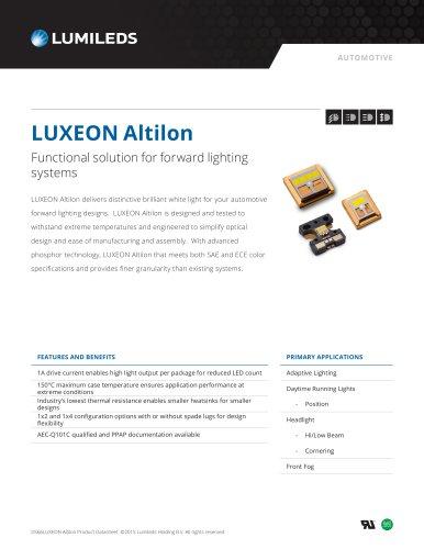 LUXEON Altilon