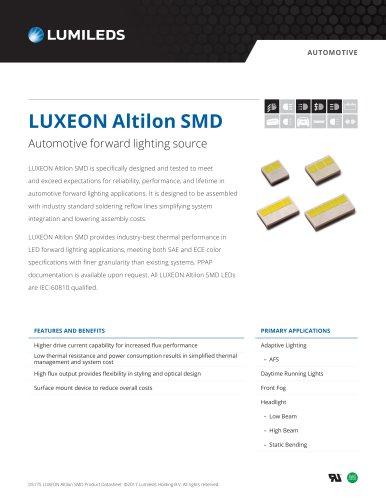 LUXEON Altilon SMD