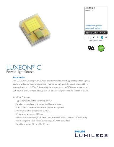 LUXEON C Power LED