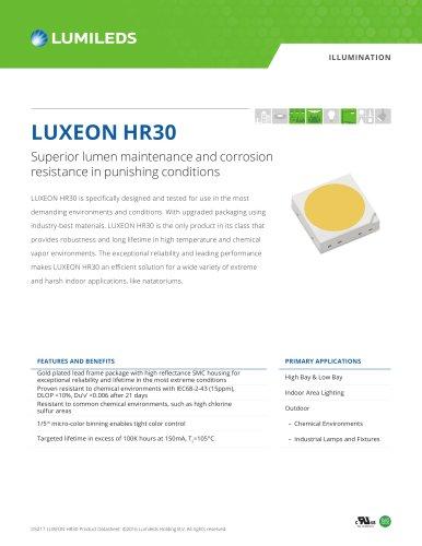 LUXEON HR30