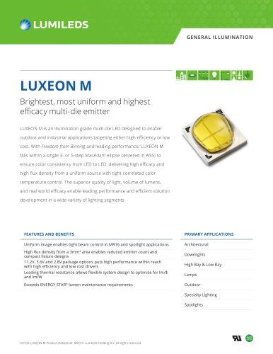 LUXEON M