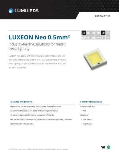 LUXEON Neo