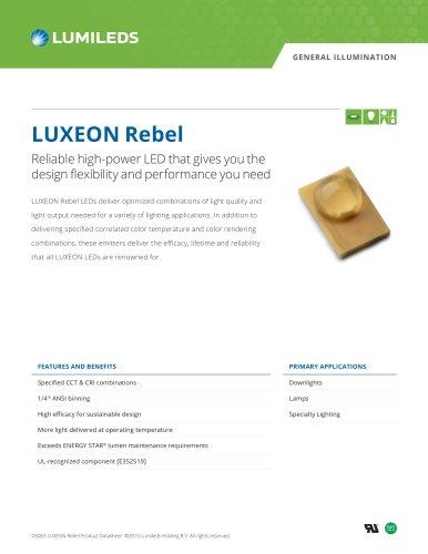 LUXEON Rebel