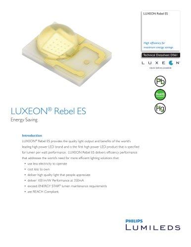 LUXEON® Rebel ES