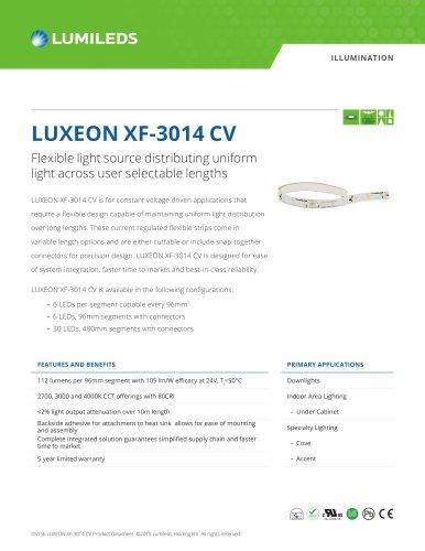 LUXEON XF-3014 CV