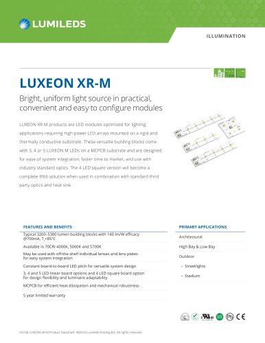 LUXEON XR-M
