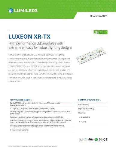 LUXEON XR-TX