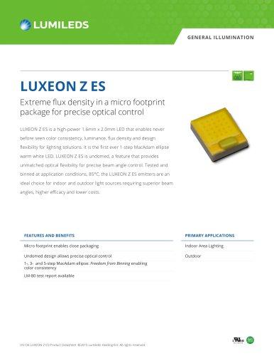 LUXEON Z ES