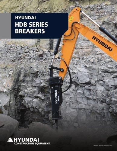 HDB series