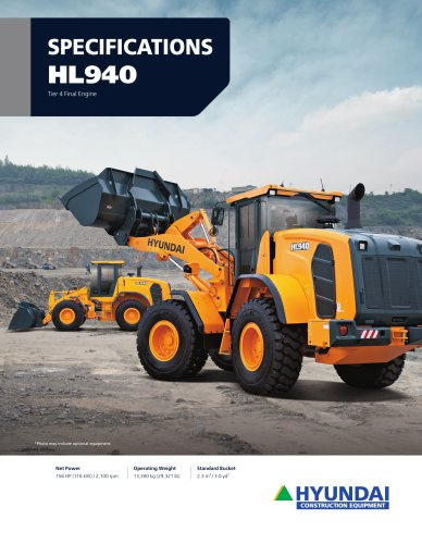 HL940