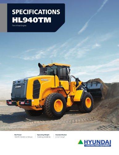 HL940 TM