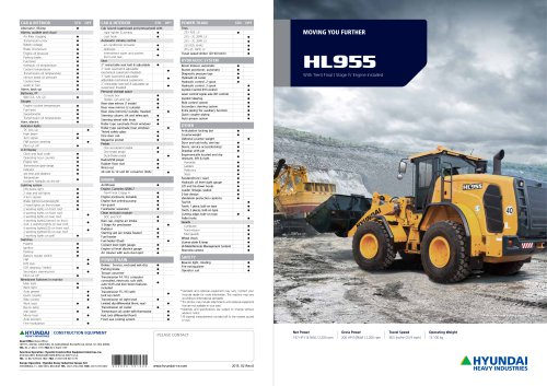 HL955