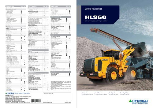 HL960