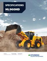 HL960HD