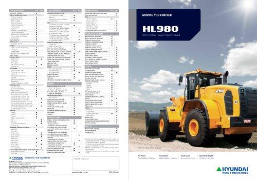 HL980
