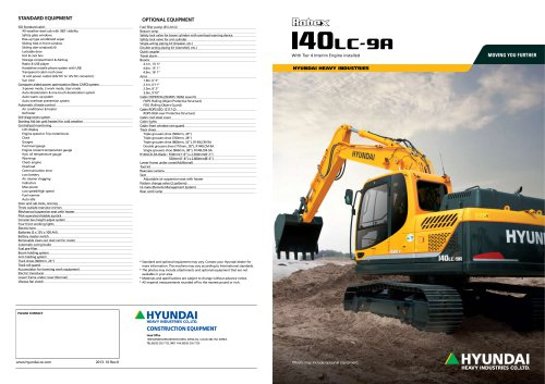 R140LC-9A