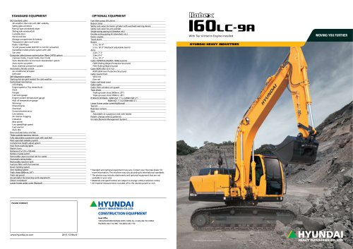 R160LC-9A