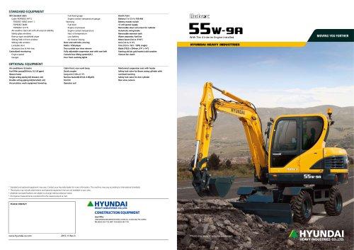 R55W-9A