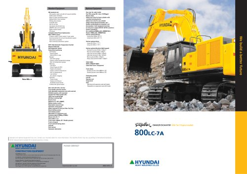 R800LC-7A
