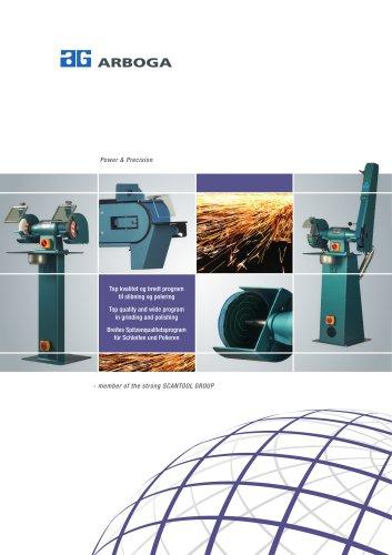 ARBOGA Brochure