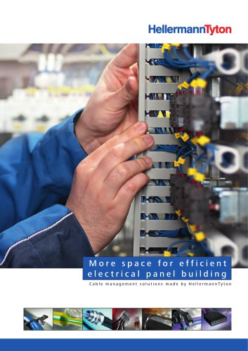 Panel Building Solutions