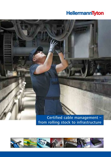 Solutions for Railway Market
