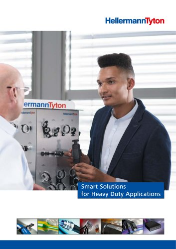 Solutions for Heavy Duty Applications