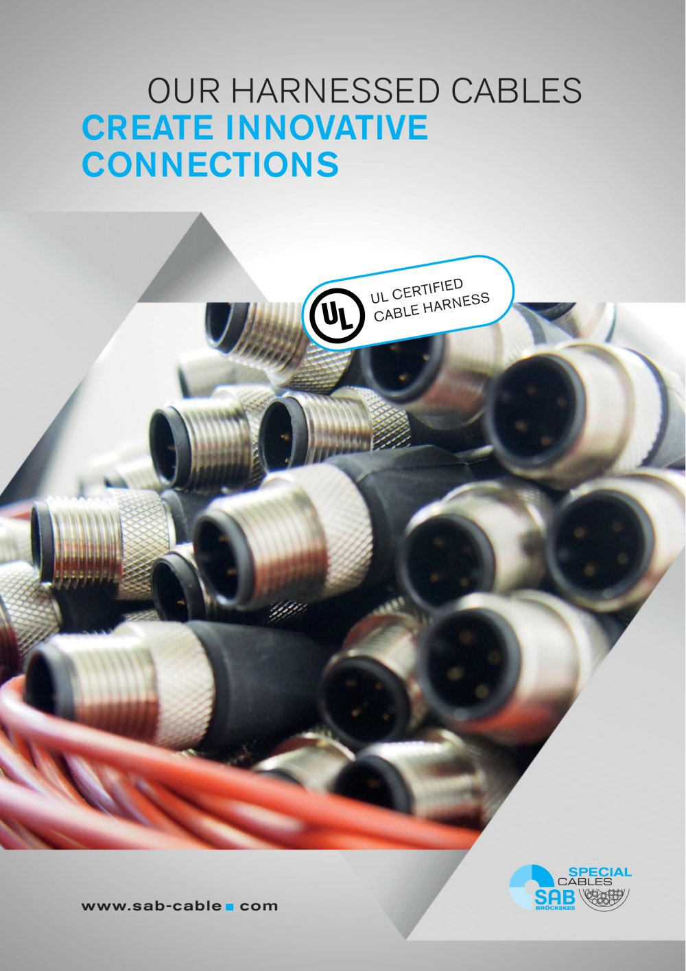 Harnessed Cables Sab Broeckskes Gmbh Co Kg Pdf Catalogue Innovative Wiring 1 36 Pages