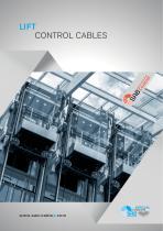 Lift Control Cables