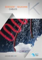 Silicone Cables | Temperature Resistant